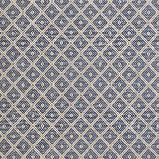 Templeton Fabric inAdamas - Sapphire