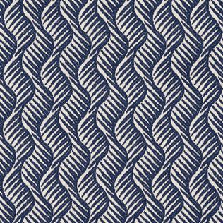 Templeton Fabric inDouro - Indigo