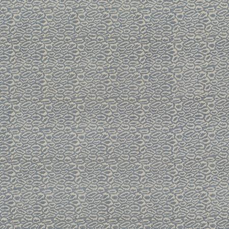 Templeton Fabric inIndian Ice - Blue