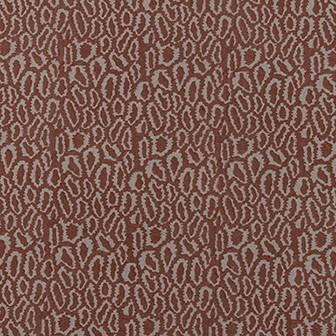 Templeton Fabric inIndian Ice - Strawberry