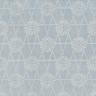 Templeton Fabric inToji - Blush