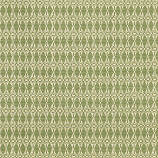 Templeton Fabric inKata - Green