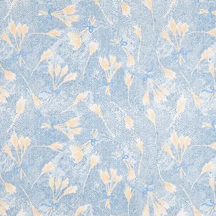 Konstantin Kakanias for Templeton inFortuna - Sky Blue/Wheat