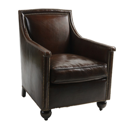 Jasper Furniture WILSHIRE LOUNGE CHAIR