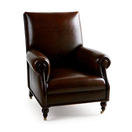 Jasper Furniture SNOWDEN LIBRARY CHAIR