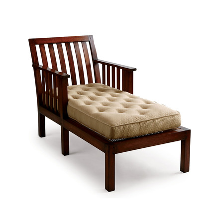 Jasper Furniture HILL STATION CHAISE