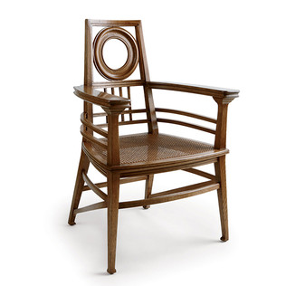 Jasper Furniture MAYA CHAIR