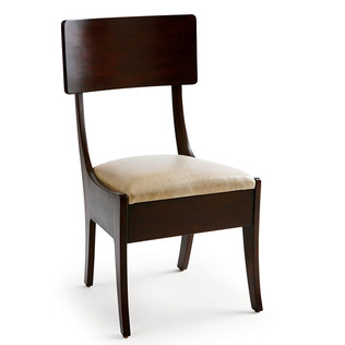 Jasper Furniture HUDSON SIDECHAIR