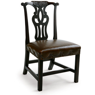 Jasper Furniture JAMES SIDECHAIR
