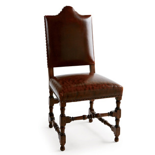 Jasper Furniture VENETO SIDECHAIR