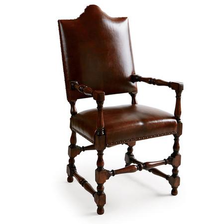 Jasper Furniture VENETO ARMCHAIR