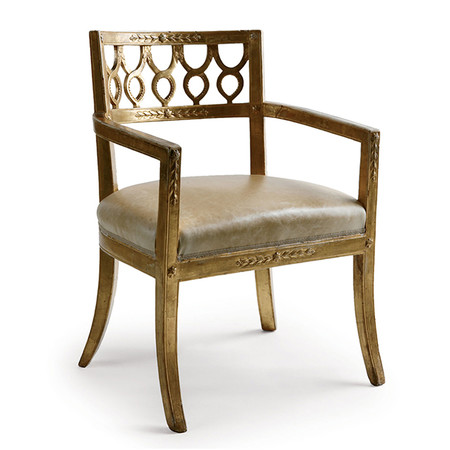 Jasper Furniture TREVISO ARMCHAIR