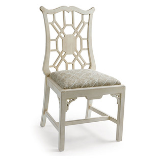 Jasper Furniture DOLINA SIDECHAIR