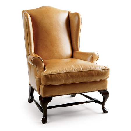 Jasper Furniture MELROSE WING CHAIR