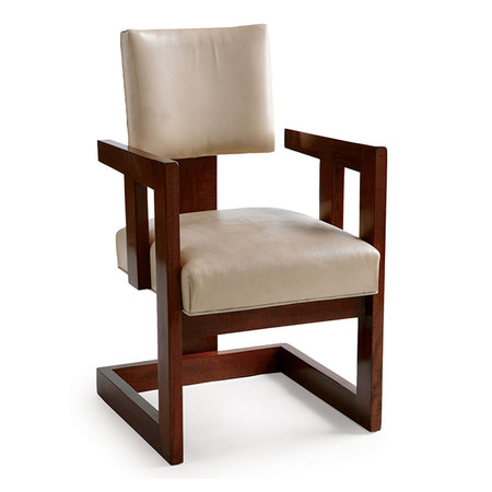 Jasper Furniture SORNAY ARMCHAIR