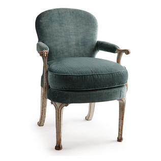 Jasper Furniture WILLIAM KENT CHAIR - SMALL