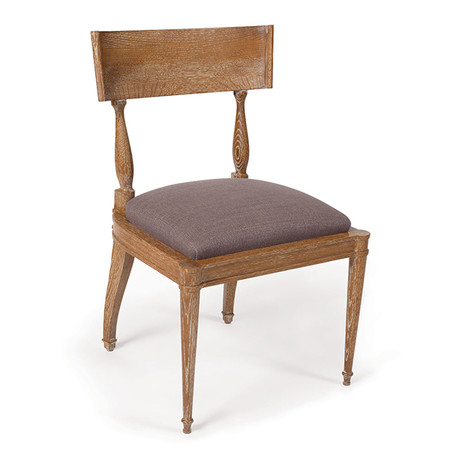 Jasper Furniture VENDOME SIDECHAIR