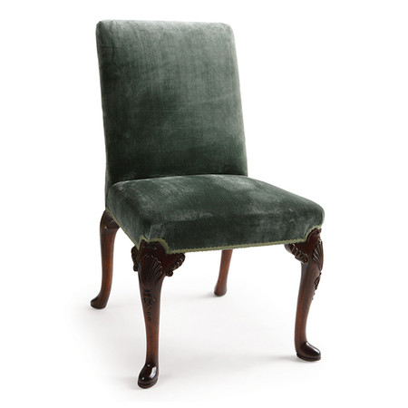 Jasper Furniture TYLER SIDECHAIR