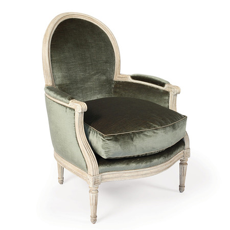 Jasper Furniture LOUIS XVI CHAIR