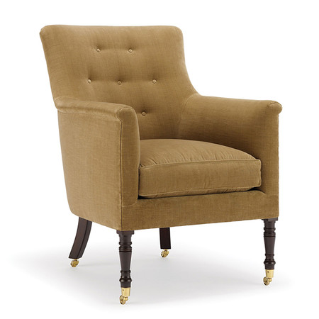 Jasper Furniture LOCH CHAIR