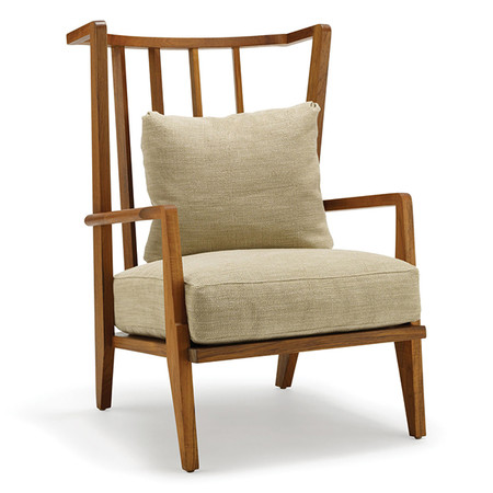 Jasper Furniture DILLON LOUNGE CHAIR