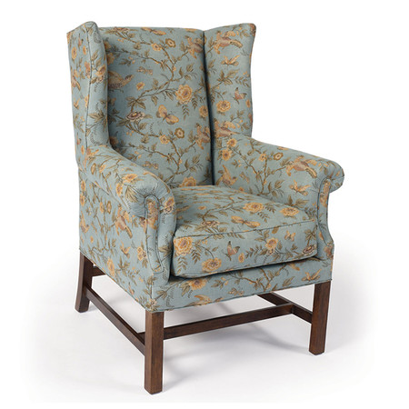 Jasper Furniture MICHELE CHAIR