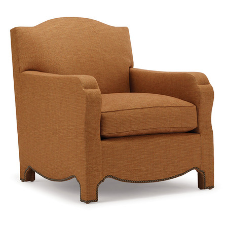 Jasper Furniture CARLETON LOUNGE CHAIR