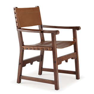 Jasper Furniture DEIA DINING ARMCHAIR