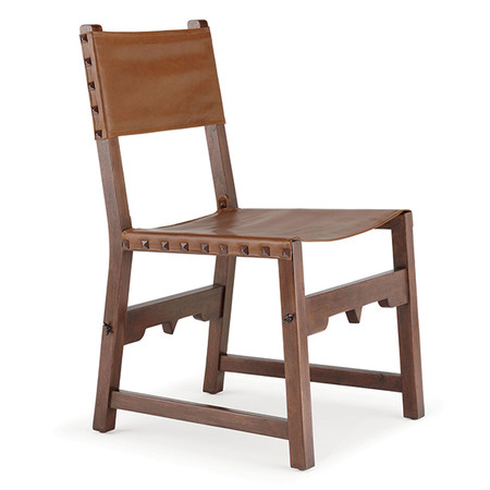 Jasper Furniture DEIA DINING SIDECHAIR