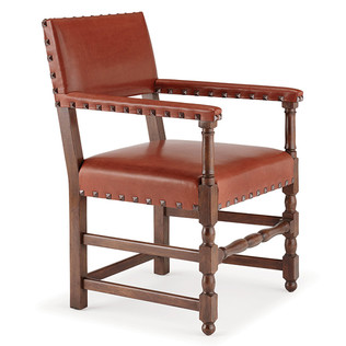 Jasper Furniture SOLLER DINING ARMCHAIR