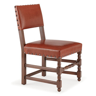 Jasper Furniture SOLLER DINING SIDECHAIR