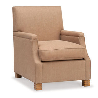 Jasper Furniture RENEAU CLUB CHAIR