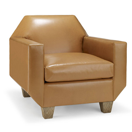 Jasper Furniture MONCEAU CLUB CHAIR