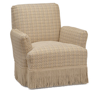 Jasper Furniture MADELEINE CLUB CHAIR