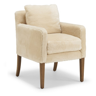 Jasper Furniture THUNDERBIRD ARMCHAIR
