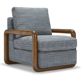 Jasper Furniture WYNTER CLUB CHAIR