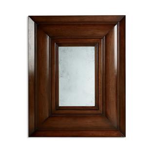 Jasper Mirrors MAXWELL MIRROR - WALNUT