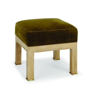 Jasper Furniture MODERN SQUARE OTTOMAN