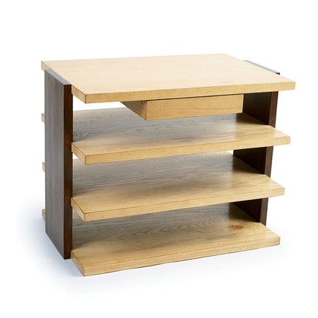 Jasper Furniture SASHA TABLE WITH DRAWER