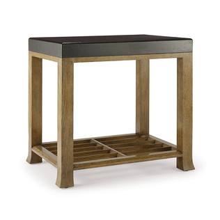 Jasper Furniture CALLIGRAPHY TABLE