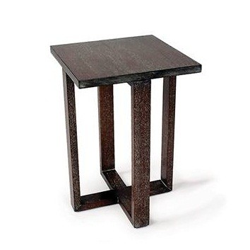 Jasper Furniture VOLTAIRE CIGARETTE TABLE