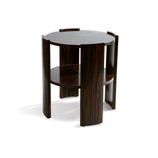 Jasper Furniture PARKER TABLE - MACASSAR
