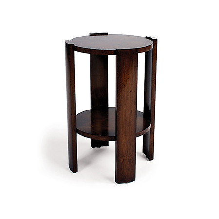 Jasper Furniture PARKER CIGARETTE TABLE