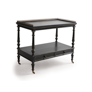 Jasper Furniture GALLERY TROLLEY