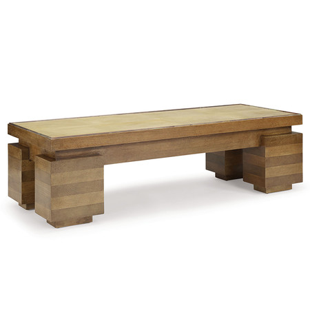 Jasper Furniture LAFON COFFEE TABLE