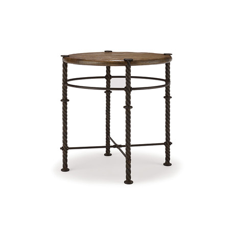 Jasper Furniture CORDAGE TABLE