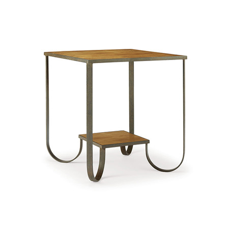 Jasper Furniture OVERLAND SIDE TABLE