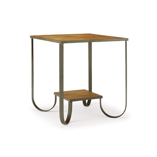 Jasper Furniture OVERLAND SIDE TABLE
