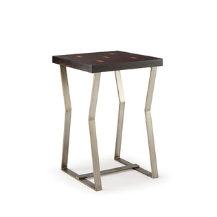 Jasper Furniture HAMPTON SIDE TABLE
