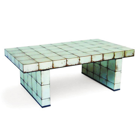 Jasper Furniture MICHIGAN AVENUE COFFEE TABLE